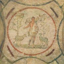 Good_Shepherd_Catacomb_of_Priscilla