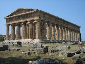 12-templo de Poseidon - Paestum