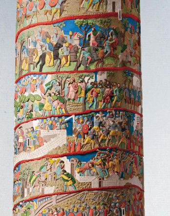 columna_Trajana coloreada 016