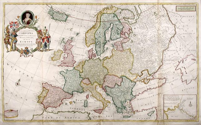 Herman_Moll_Map_of_Europe