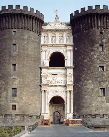 Arco Castel Nuovo