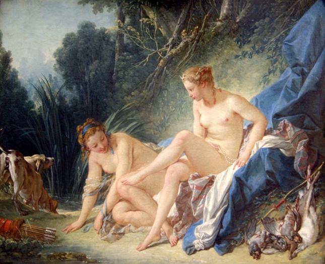 Boucher_Diane_sortant_du_bain_Louvre_2712