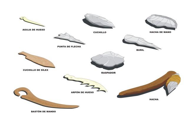 herramientas-paleolitico