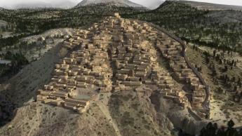 Poblado de El Argar