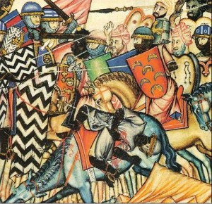 Cantigas_battle