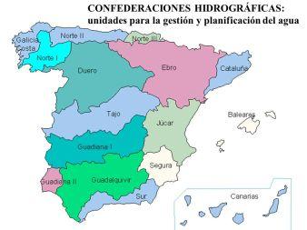 CONFEDERACIONES+HIDROGRÁFICAS
