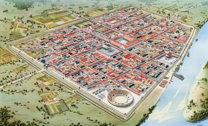 Tréveris romana